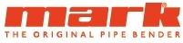 Mark logo hydraulic pipe bender