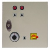 Switchbox SLR On/Off